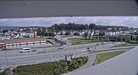 LiveKamera - Kristiansand - Oddernes bro